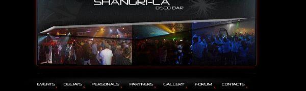 Disko klub Shangri-La